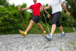 Ausbildung - DNV Nordic Walking Instructor